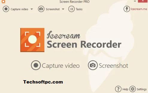 IceCreamScreen Recorder Key