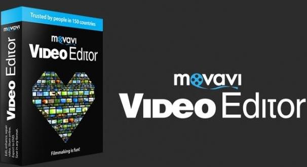 Movavi Video-Editor Crack