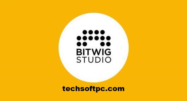 BitwigStudio Crack