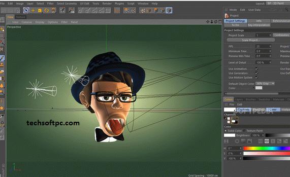 Paint 3D Key