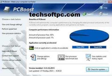 PGWare PCBoost Key