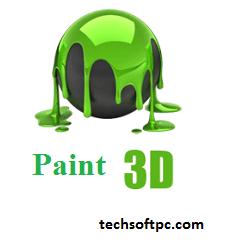 Paint 3D Crack