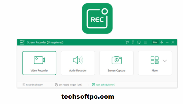 ApeakSoft Screen Recorder Key